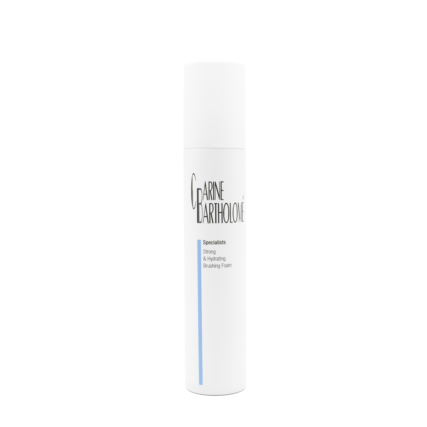 SPECIALISTS STRONG & HYDRATING BRUSHING FOAM